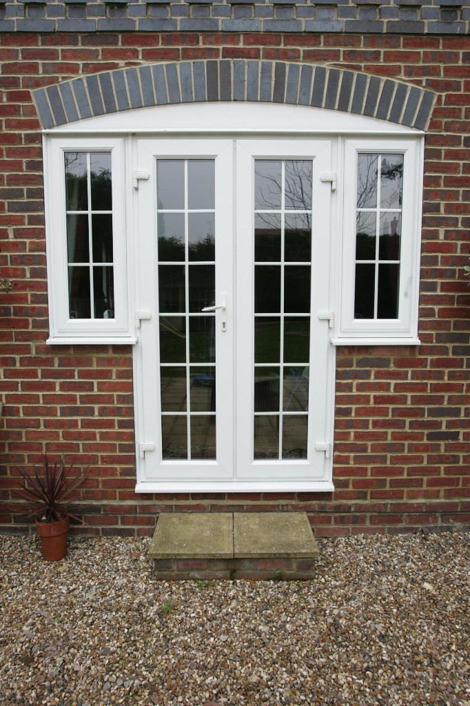 Upvc Doors Available Supplied And Installed In Bristol South West